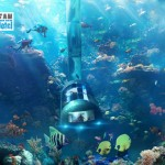 Planet Ocean Underwater Hotel : Affordable Luxury Underwater Hotel Without Compromising on Safety