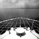 PlanetSolar : The World's First Solar-Powered Boat That Travels Around The World