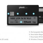 Plastc Card Could Be Our Future All-In-One Payment Tool