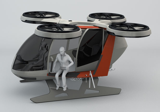 PLC28 Helicopter by Felix Schumacher