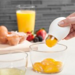 Pluck Yolk Extractor by Mark Fusco