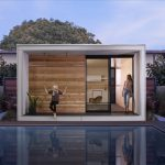 Plús Hús Multi-Purpose Structure Design for Additional Dwellings in Your Property