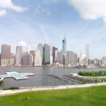 + Pool Tile by Tile Project to Clean East River of New York City