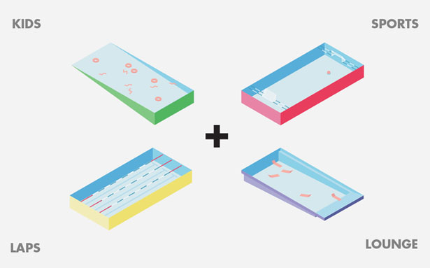 + Pool Tile by Tile from Family and PlayLab