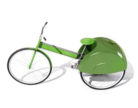 Podi Lato Bicycle