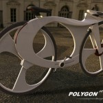 Bike Design with an iPod Dock