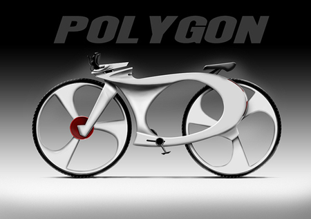 polygon bike concept