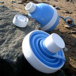 Safe and Innovative Water Filtering System Pop Bottle