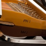 Timeless Design Poul Henningsen Grand Piano