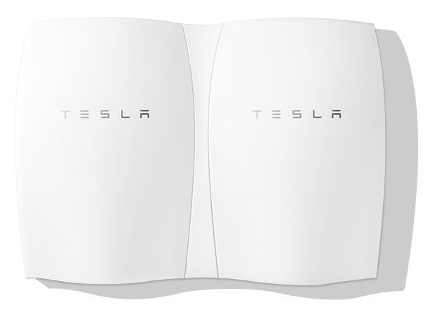 Powerwall Tesla Home Battery