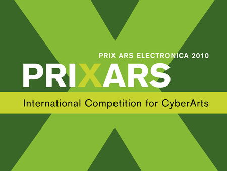 ars electronica international competition for cyberarts 2010