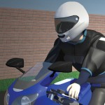 Proclavian Safety Equipment for Motorcycle Riders by Martin Harwood