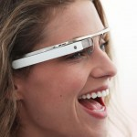 Project Glass From Google[x] Provides You with Real-Time Information Right In Front of Your Eyes