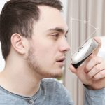 PUF Metered Dose Inhaler Concept Features Compact Form and Eye-Catching Color Options