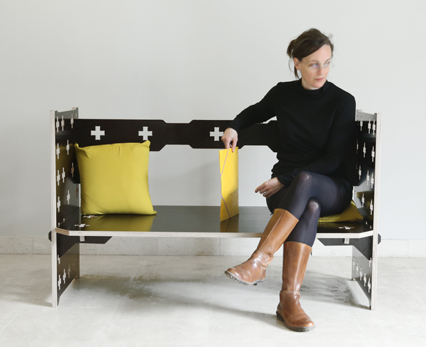 Puls Agile Furniture by Yves-Marie Geffroy