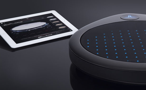 Pulse Virtual Reality Music Controller by Titan Reality