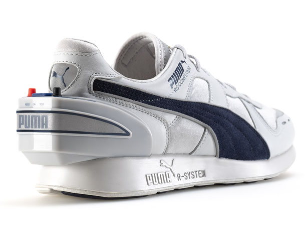 PUMA Upgrades The RS-Computer Shoe