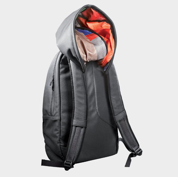 Puma UM Backpack with Hood