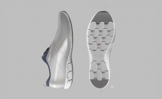Puma X-Cat DISC Concept Shoes