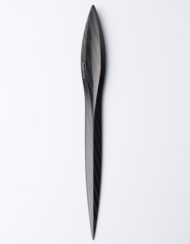 PURISME Letter Opener by Julian Pröll