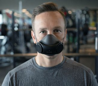 purME Air – Wearable Air Purifier Mask with Built-in UV-C Light