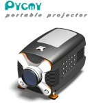 Pygmy Compact Portable Projector