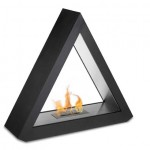 Quantum Ethanol Fireplace by Modern Elements