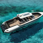 Ribbon R43XC Boat Is Designed to Serve Your Multiple Purposes at Sea