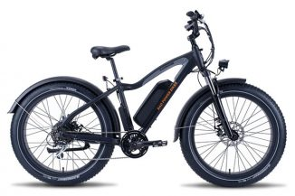 RadRover 5 Electric Fat Bike for Off-Road Adventures or Weekend Spins