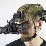 R.A.I.D. The latest Special Ops Ballistic Helmet That Looks Cool