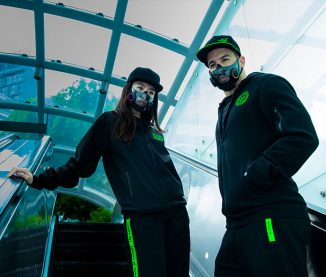 "Futuristic Razer Project Hazel Smart Face Mask to Embrace The ""New Normal"""