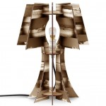 Re Od It Lamp by Kaira D'or
