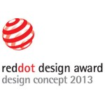 Red Dot Award: Design Concept 2013 Is Calling You!