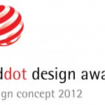 Red Dot Award Design Concept 2012