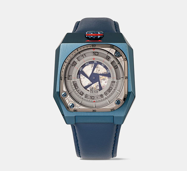 Reign Asher Automatic Watch
