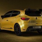 Renault Clio R.S. 16 Concept Car to Celebrate Renault Sport's 40th Anniversary