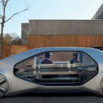 Renault EZ-GO: Autonomous Vehicle Concept For Shared Urban Mobility