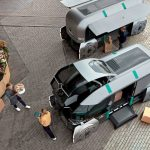 Renault EZ-PRO Autonomous Delivery Robo-Vehicle Concept Offers Solution of Last-Mile Delivery