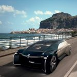 Renault EZ-ULTIMO Offers A Premium Mobility Experience