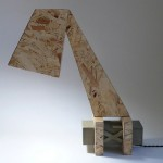 Replay Table Lamp by Victor Vetterlain