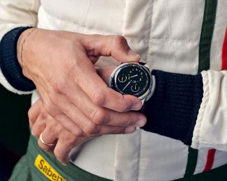 Ressence x Automobili Amos Type 5X Watch is Perfect for Racing Driver
