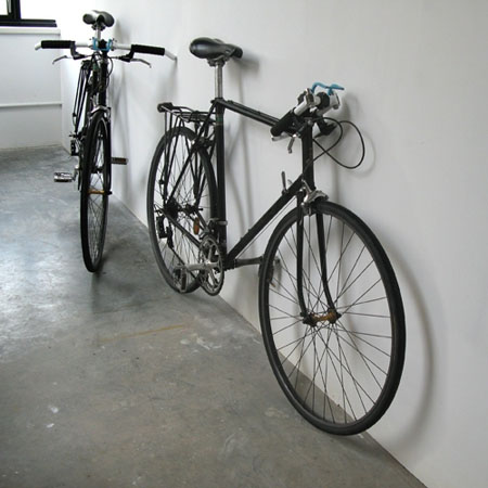 retrofit folding handlebars