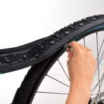 ReTrye: Modular Bicycle Tire System Allows You to Adjust Tire Surface in Seconds