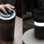 REVIVE Alarm Clock Creates Effect of Simulated Sunlight In Your Room