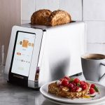 Revolution Cooking 2-Slice High Speed Smart Toaster Toasts Your Bread in Just a Fraction of Time