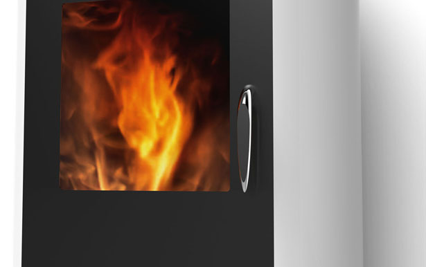Revolution Stoves: Skin by Jerome Olivet