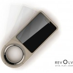 RevOlve Kinetic Phone Improves The Life Cycle of The Mobile Phone