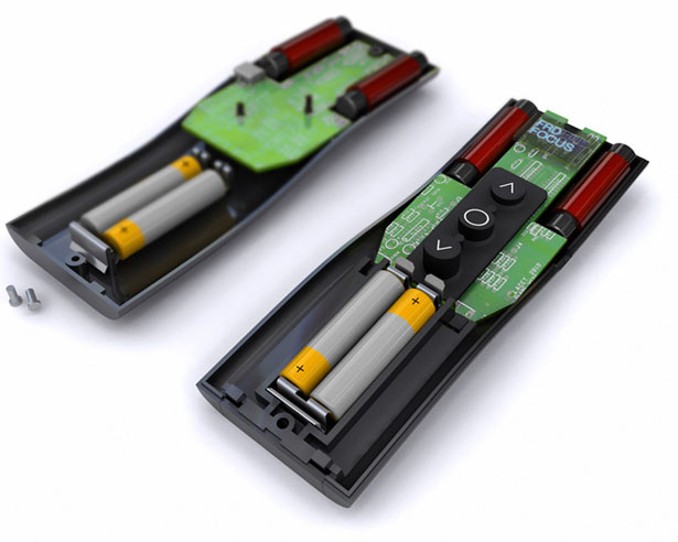 RFID Tire Monitoring Tools by HJC Design