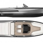 Elegant Ribbon R27 Boat Features Luxurious Environment