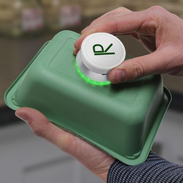R.I.D (Recycling Identification Device) by COHDA Design
